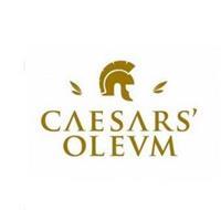 CAESARS' OLEVM