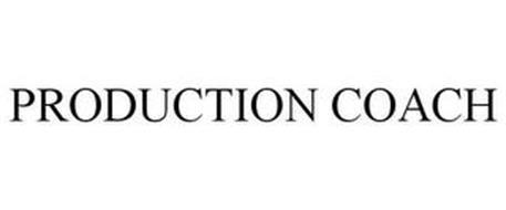 PRODUCTION COACH