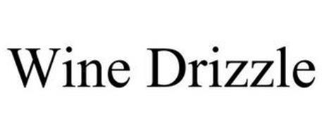WINE DRIZZLE