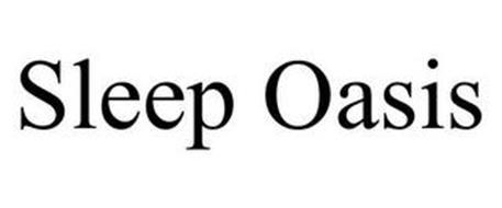 SLEEP OASIS