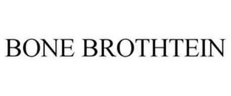 BONE BROTHTEIN