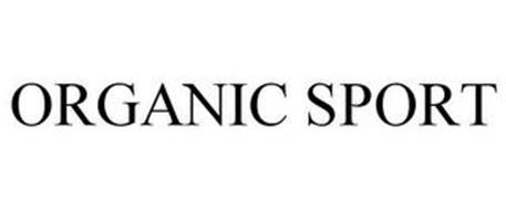 ORGANIC SPORT