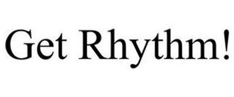 GET RHYTHM!