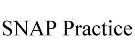 SNAP PRACTICE