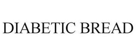 DIABETIC BREAD