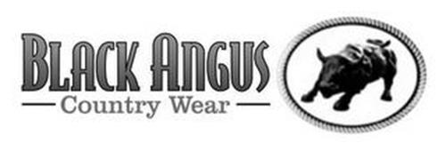 BLACK ANGUS COUNTRY WEAR