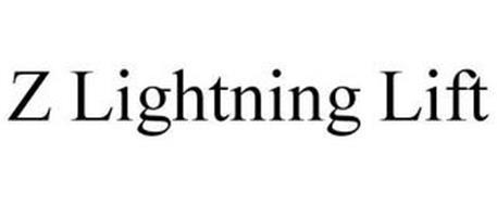 Z LIGHTNING LIFT