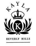 KAYLA K BEVERLY HILLS
