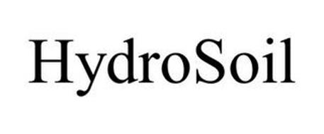 HYDROSOIL