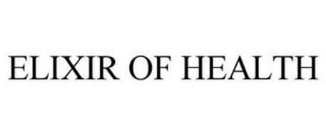 ELIXIR OF HEALTH
