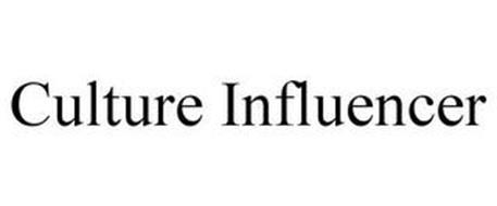 CULTURE INFLUENCER