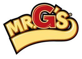 MR.G'S