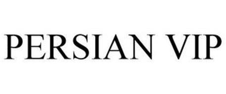 PERSIAN VIP