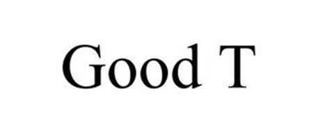 GOOD T