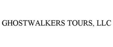 GHOSTWALKERS TOURS