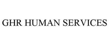 GHR HUMAN SERVICES