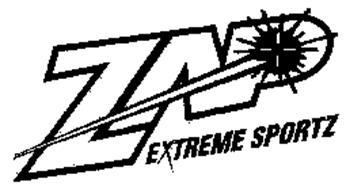 ZAP EXTREME SPORTZ