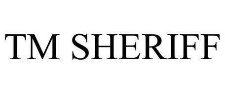TM SHERIFF