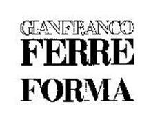 GIANFRANCO FERRE FORMA