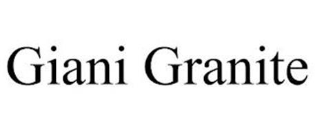 GIANI GRANITE
