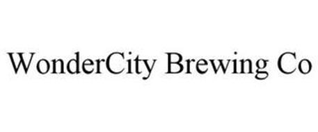 WONDERCITY BREWING CO