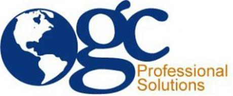 GC PROFESSIONAL SOLUTIONS