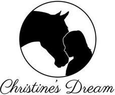 CHRISTINE'S DREAM