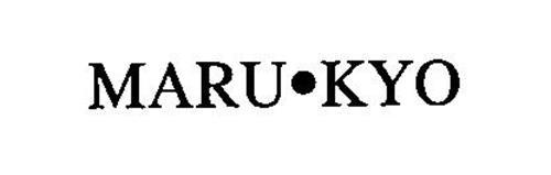 MARU·KYO