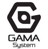 G GAMA SYSTEM