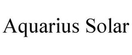 AQUARIUS SOLAR