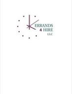 ERRANDS 4 HIRE LLC