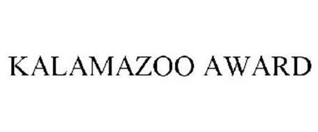 KALAMAZOO AWARD