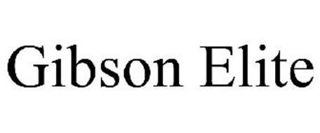 GIBSON ELITE