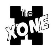 THE X XONE