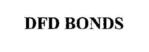 DFD BONDS