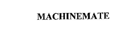 MACHINEMATE