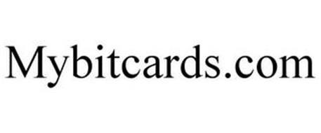 MYBITCARDS.COM