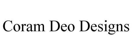 CORAM DEO DESIGNS