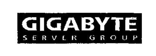 GIGABYTE SERVER GROUP