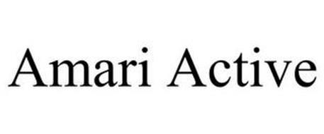 AMARI ACTIVE