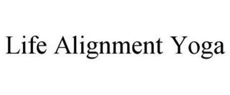 LIFE ALIGNMENT YOGA