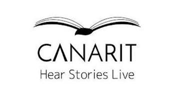 CANARIT HEAR STORIES LIVE