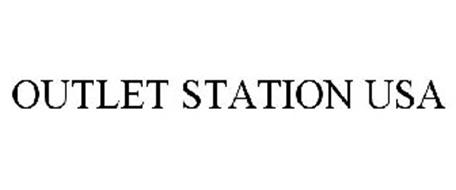 OUTLET STATION USA