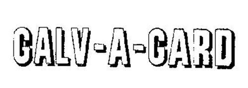 GALV-A-GARD