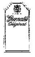 GREENALL'S ORIGINAL
