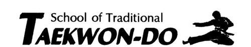 SCHOOL OF TRADITIONAL TAEKWON-DO