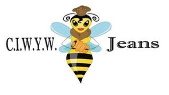 C.I.W.Y.W. JEANS