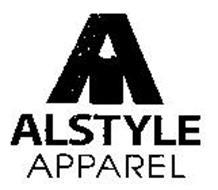 A ALSTYLE APPAREL