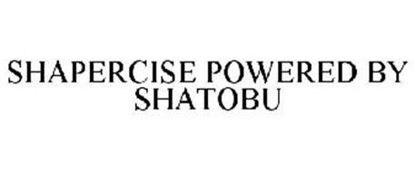 SHAPERCISE POWERED BY SHATOBU