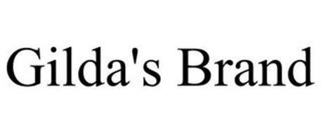 GILDA'S BRAND